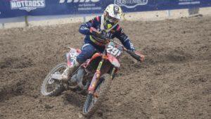Motocross Espanha, Calatayud: Fábio Costa e Sandro Lobo nos pontos thumbnail