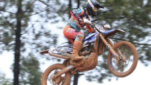 CN Motocross, Alqueidão, Elite: Saad Soulimani imbatível na lama thumbnail
