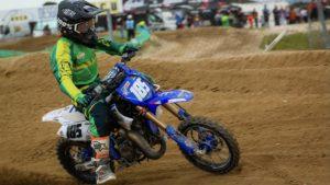 Motocross Espanha: Rodrigo Barros no Top 10 em Malpartida de Cáceres thumbnail
