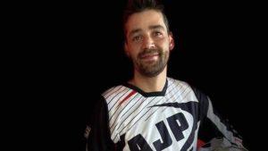 """Paulo Felícia, CN Enduro: """"Quero mostrar que a AJP pode lutar com a concorrência!"""" thumbnail"""