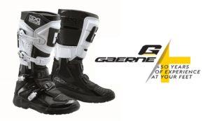 Gaerne GX1 EVO: Uma bota mais leve e integrada thumbnail