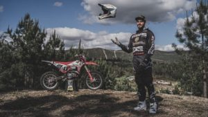 """Extreme XL Lagares, Diogo Vieira: """"O objetivo é ficar no Top 10"""" thumbnail"""