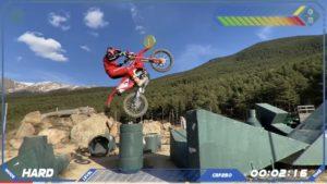 Video Trial: Toni Bou, realidade ou realidade virtual?! thumbnail