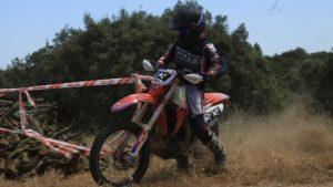 """Salvador Amaral, Baja TT Montes Alentejanos: """"Tentei abstrair-me da lesão do meu irmão"""" thumbnail"""