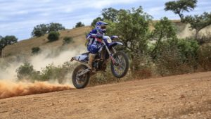 Vídeo CNTT: O resumo da Baja TT Montes Alentejanos thumbnail