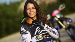 "Rita Vieira, CN Enduro, Águeda: ""Faltaram-me 0,88 segundos para vencer!"" thumbnail"