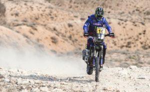 Rally Cazaquistão: Branch vence, Rodrigues triunfa no final thumbnail
