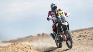"""Sebastian Bühler, Rally Cazaquistão, Etapa 3: """"Estou entrar no ritmo"""" thumbnail"""