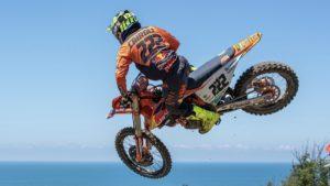 MXGP, Grã-Bretanha: Cairoli e Fernández na pole position thumbnail