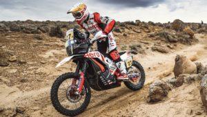 """Joaquim Rodrigues, Rally Cazaquistão, Etapa 4: """"Parecia uma etapa do Dakar"""" thumbnail"""