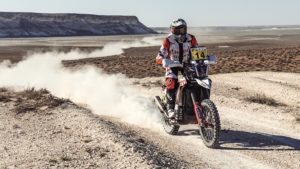 "Sebastian Bühler, Rally Cazaquistão, Etapa 1: ""Foi uma boa aprendizagem"" thumbnail"