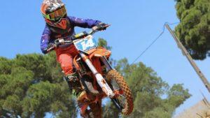 """Guilherme Gomes, CN Motocross 65, FMX Spirit: """"Um resultado ingrato"""" thumbnail"""