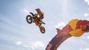 CN Motocross 50/65, FMX Spirit: Vitórias de Duarte Pinto e Isaac Santos thumbnail
