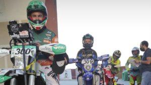 Baja TT Dehesa Extremadura, 1.º dia: Mário Patrão e Tiago Santos no Top 6 thumbnail