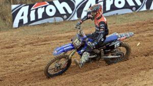 Motocross: Rúben Ribeiro já regressou à competição thumbnail