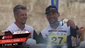 Video Rally Cazaquistão: Os melhores momentos de Rodrigues e Bühler thumbnail