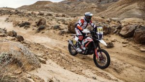"Sebastian Bühler, Rally Cazaquistão, Etapa 4: ""Tivemos muita chuva"" thumbnail"