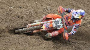 Motocross França: Jeffrey Herlings vence em Ernée thumbnail