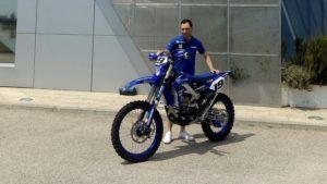 """Tiago Santos, Baja TT Dehesa Extremadura: """"Estou confiante"""" thumbnail"""