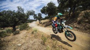 Baja TT Dehesa Extremadura: Vitória final de Mário Patrão! Tiago Santos 5.º! thumbnail