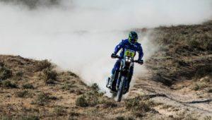 Rally do Cazaquistão: Branch vence etapa inicial, Rodrigues sexto thumbnail