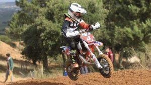CN Motocross 50/65, Carvoeira: Isaac Santos e Bernardo Pinto repetem vitórias thumbnail