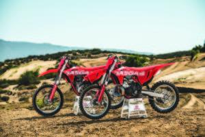 GasGas 2022: Três novas propostas para o motocross thumbnail