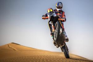 Toby Price assina por mais dois anos com a KTM thumbnail