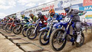 Vídeo CN Motocross: Assista em direto à prova de Moçarria! thumbnail