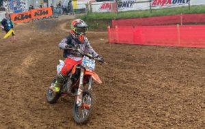Motocross, França: 'Gui' Gomes com estreia positiva no MX MasterKids thumbnail