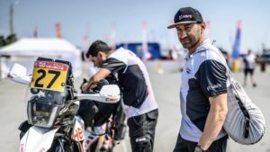 "Joaquim Rodrigues, Silk Way Rally, Antevisão: ""Esperamos conseguir manter os bons resultados"" thumbnail"