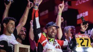 Joaquim Rodrigues distinguido como Atleta do Ano em Barcelos thumbnail