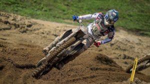 AMA Motocross 450, Southwick: Dylan Ferrandis vence na areia thumbnail