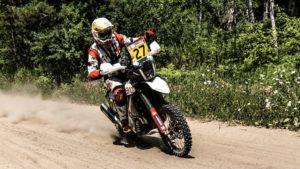 """Joaquim Rodrigues, Silk Way Rally, Final: """"Não foi a minha melhor corrida"""" thumbnail"""