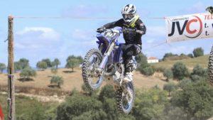 CN Motocross, Moçarria, MX2 Júnior: Afonso Gomes volta às vitórias thumbnail