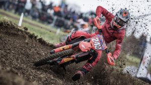 MXGP, Holanda: Triunfo na classificação geral para Tim Gajser thumbnail