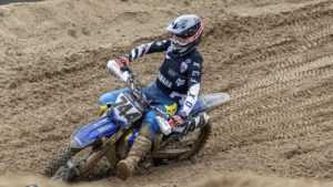 CN Motocross: Saad Soulimani falha prova de Moçarria thumbnail