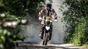 """Sebastian Bühler, Silk Way Rally, Final: """"Top 5 foi um resultado positivo!"""" thumbnail"""