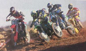 Motocross: Faz hoje 25 anos que Luís Serra pontuou no mundial! thumbnail