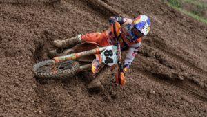 Motocross França: Jeffrey Herlings vence MX Master Kids… de 250cc 4T! thumbnail