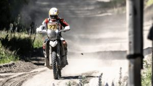 "Joaquim Rodrigues, Silk Way Rally, Etapa 2: ""A equipa fez um excelente trabalho"" thumbnail"