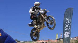 CN Motocross, Moçarria, Elite: Vitória surpresa de Joseph Dark thumbnail
