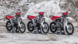 Fantic Enduros e Crosser 2022: Cresce a cooperação com a Yamaha thumbnail