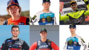 MX2: Vialle de fora, quem será campeão do mundo este ano? thumbnail
