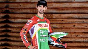 """Diogo Ventura, ISDE, Antevisão: """"Quero estar sempre nos 30 primeiros da geral"""" thumbnail"""