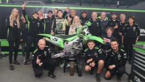 MXGP: Romain Febvre com a Kawasaki até 2023 thumbnail