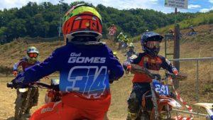 """Guilherme Gomes, EMX65, França: """"O objetivo é apurar"""" thumbnail"""