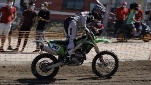 Supercross Espanha: Basaúla e Lobo vão competir em Villa de Guijuelo thumbnail
