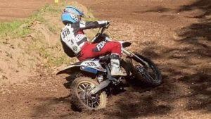 "Gonçalo Cardoso, EMX85, França: ""Foi a minha primeira corrida do Europeu"" thumbnail"