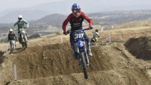 Motocross Espanha: Sandro Lobo e Rúben Sequeira em destaque em Almonte thumbnail